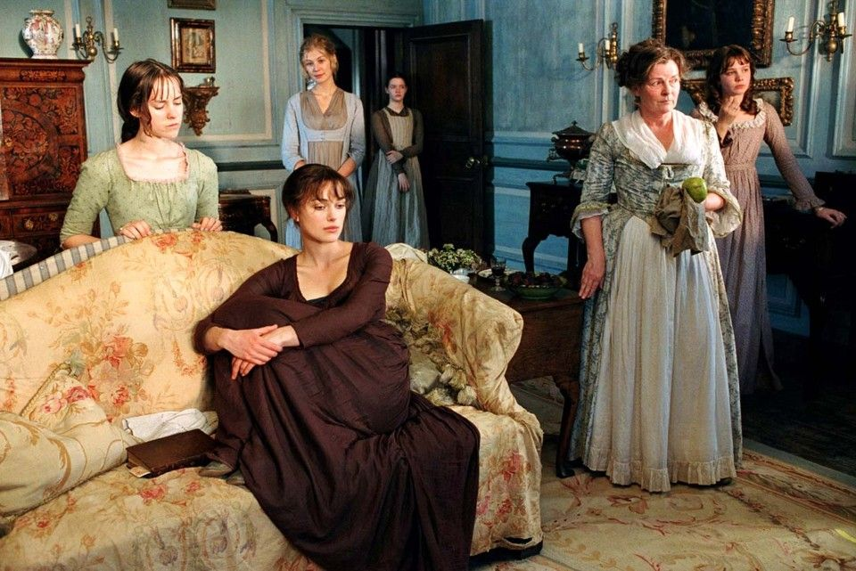 the allowance of the dignity and pride in the novel pride and prejudice by jane austen Pride and prejudice characters and themes - download as word doc (doc), pdf file (pdf), text file (txt) or read online.