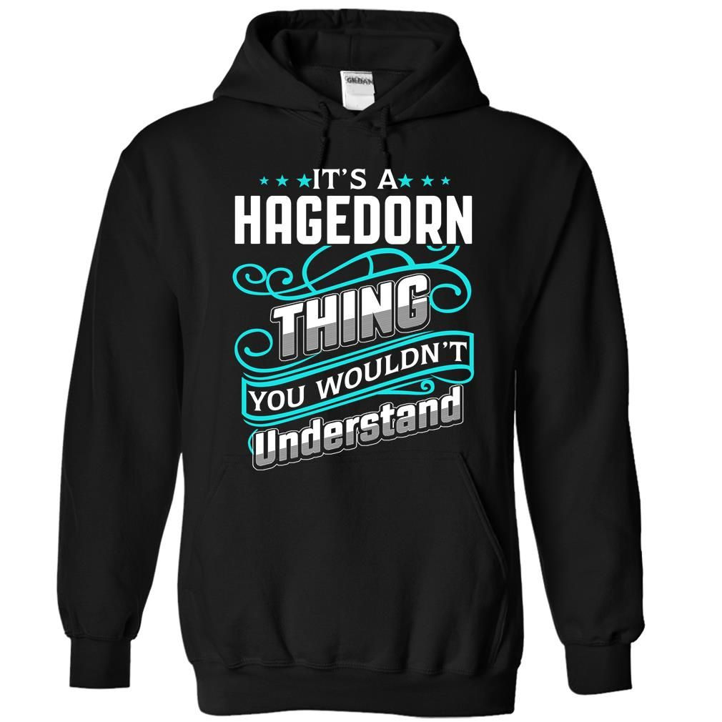 (Tshirt Best Sell) 3 HAGEDORN Thing Discount 5% Hoodies Tees Shirts