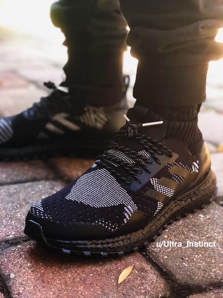 wholesale dealer 56196 05239 Most underrated shoe of the year. Kith x Nonnative UltraBoost Mid ATR