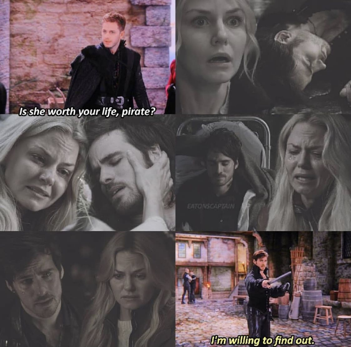 Pin by Alexis Reka Vivienne Arquiza on Once Upon A Time in 2019