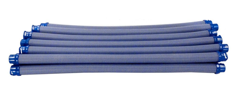 Zodiac Baracuda Twist Lock Hose 12 Sections For T5 Duo And Mx6 Mx8 R0527800 Pool Cleaning Vacuum S Hose