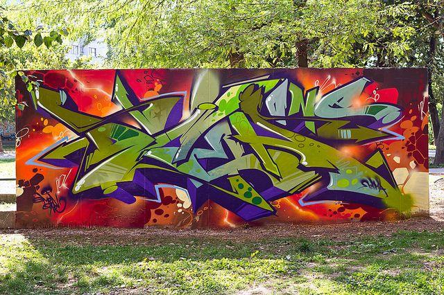 yugenoner:  omen one by NEMO ONE on Flickr.