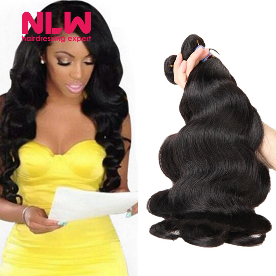 Buy Best Quality 8a Brazilian Virgin Loose Wave Hair Extension For