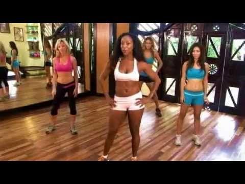 Baile para bajar de peso rapido en casa
