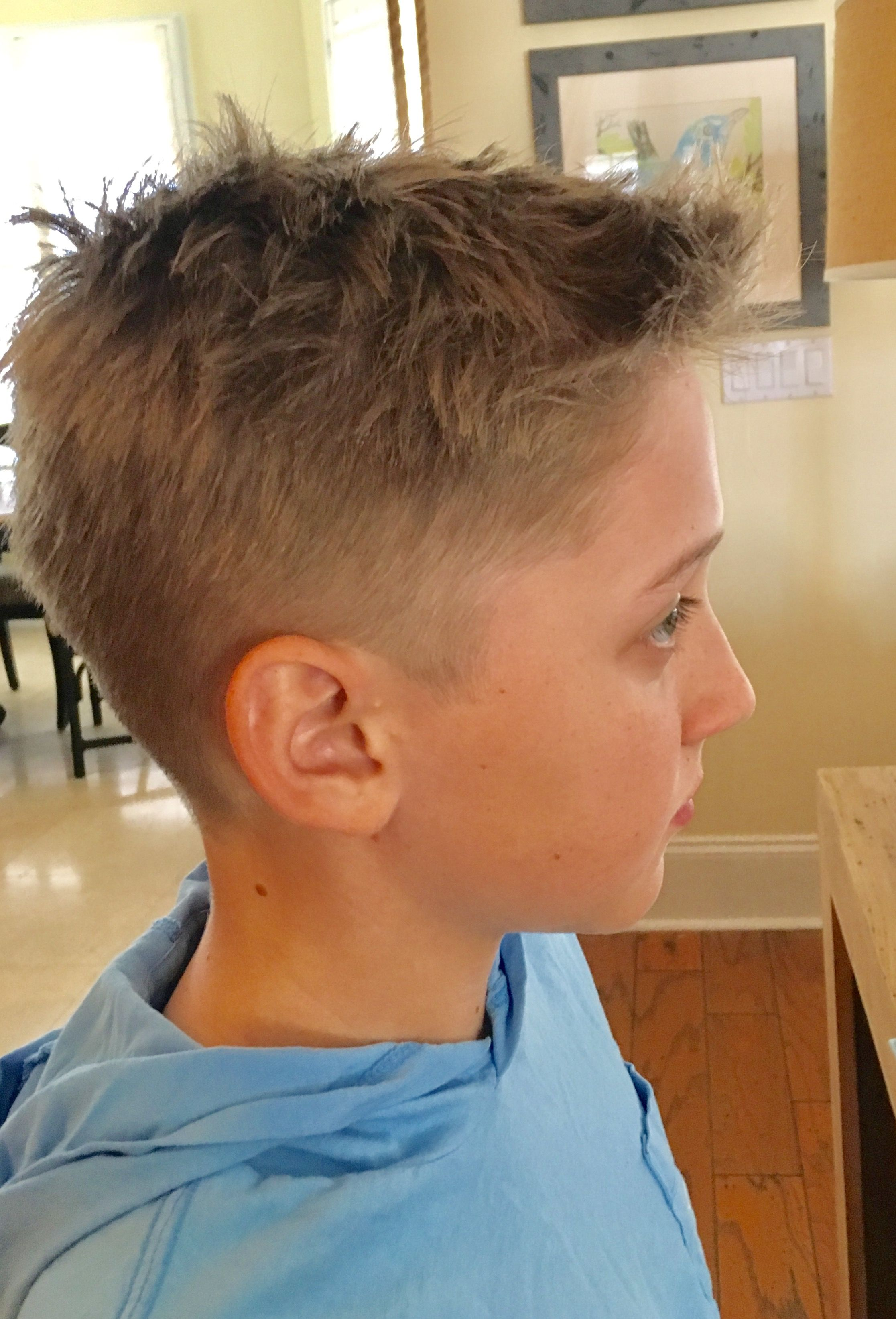 Kids Hair With Images Boy Haircuts Short Boys