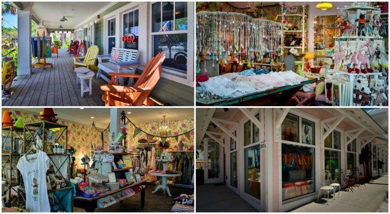 Anna maria island shopping at pine avenue anna maria