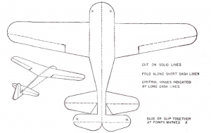 Vbs Airplane Template  Janet    Airplanes Template