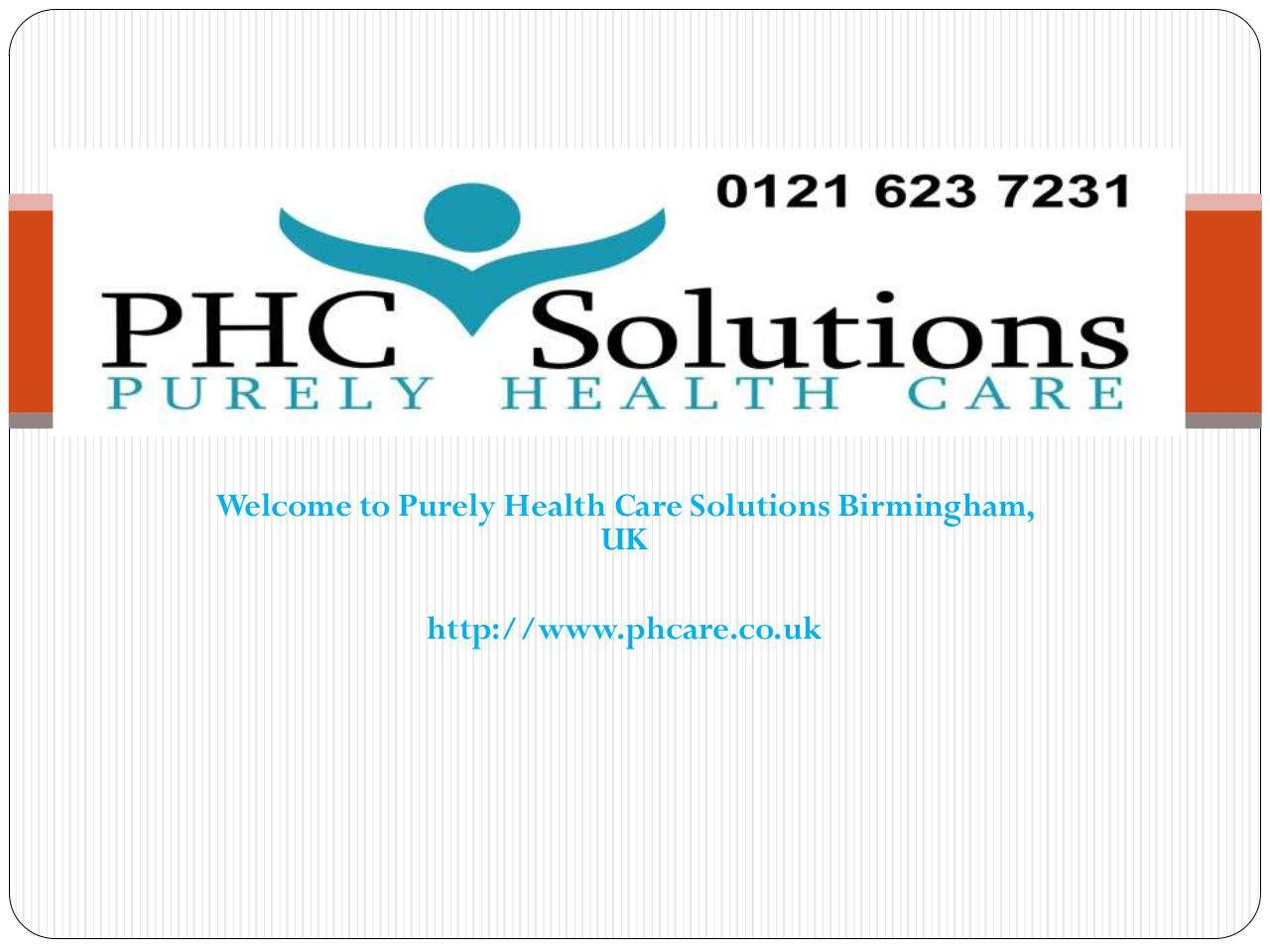 Pin by Purely Health Care Recruitment on Healthcare