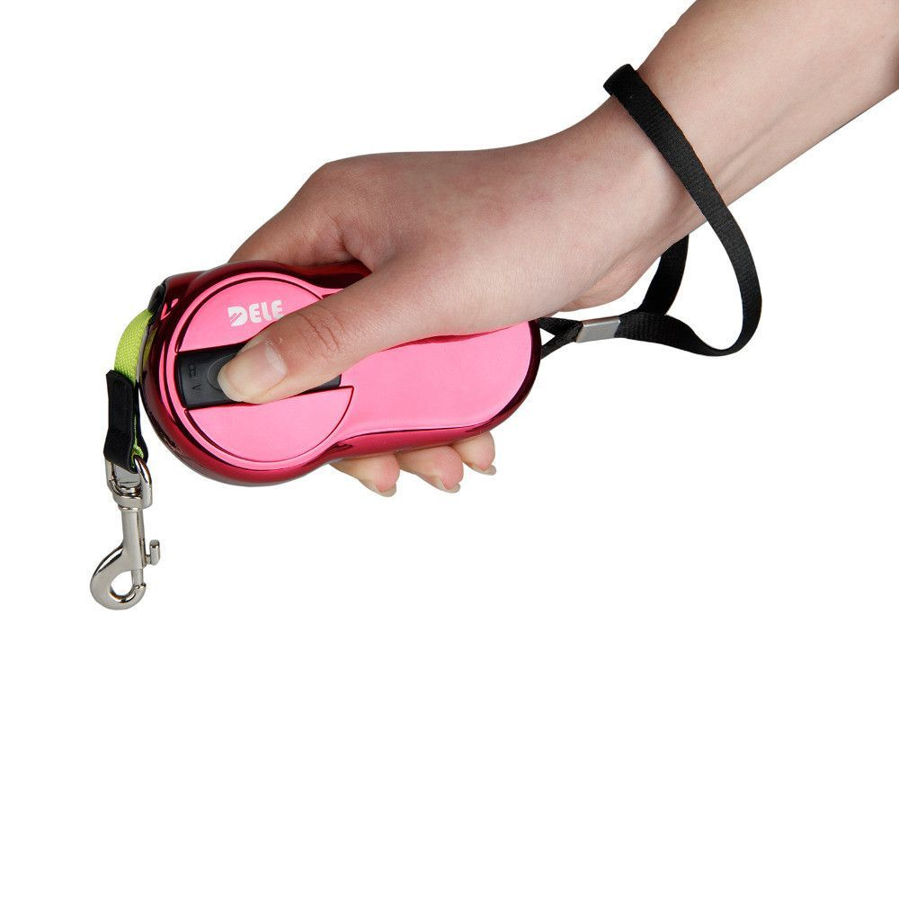 Pet Retractable Leash