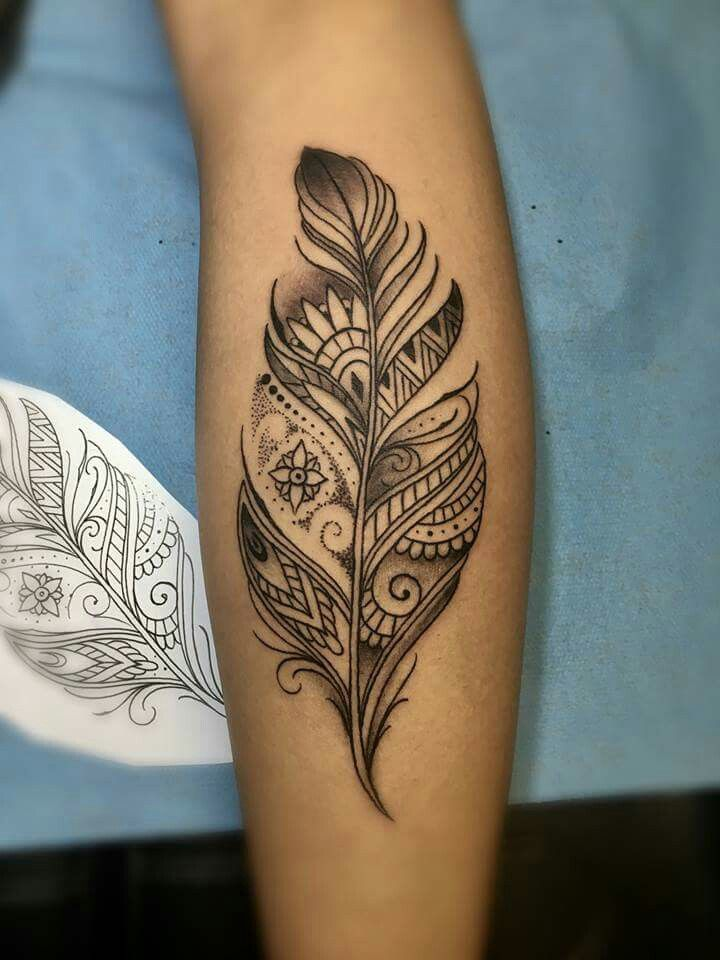 Pin By Rose Christensen On Crazy Tatoo Forearm Tattoo Women Feather Tattoos Tattoos