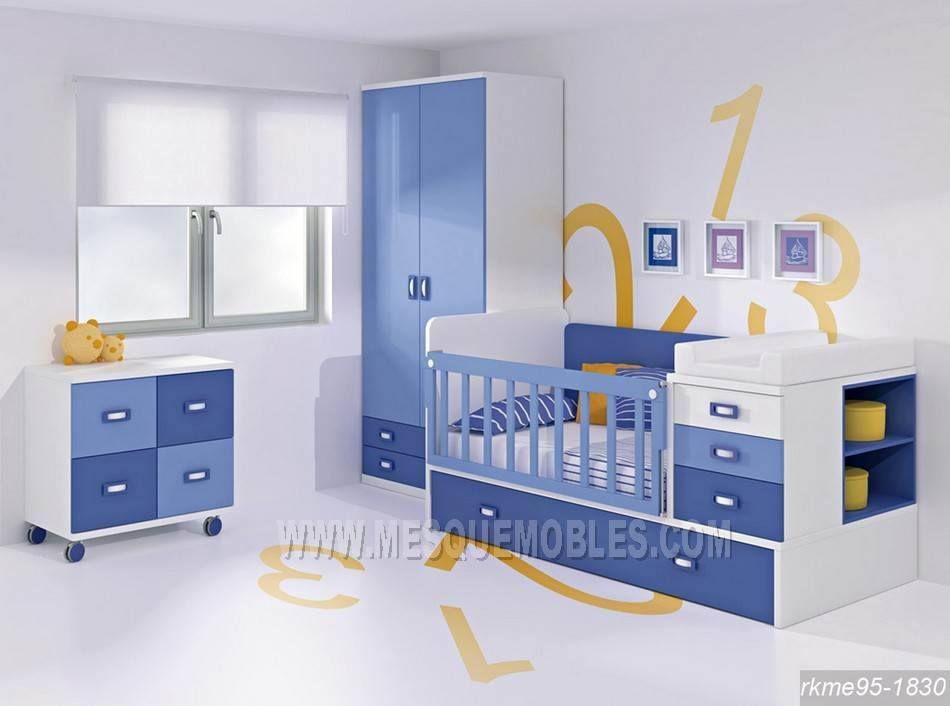 cama cuna | CAMITAS | Pinterest | Babies, Ideas para and Nursery