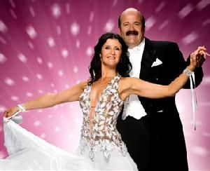 Willie Thorne Competed In Series 5 Of Strictly Come Dancing With Professional Dance Partner Erin Boag Strictly Come Dancing Professional Dancers Partner Dance
