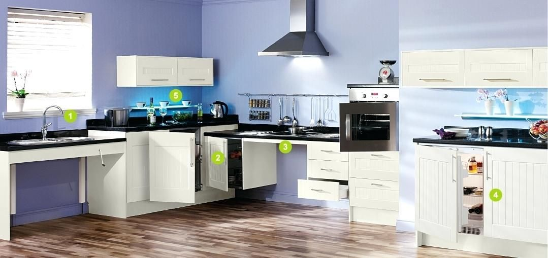 Handicap Accessible Kitchen Cabinets We Value Your Privacy And