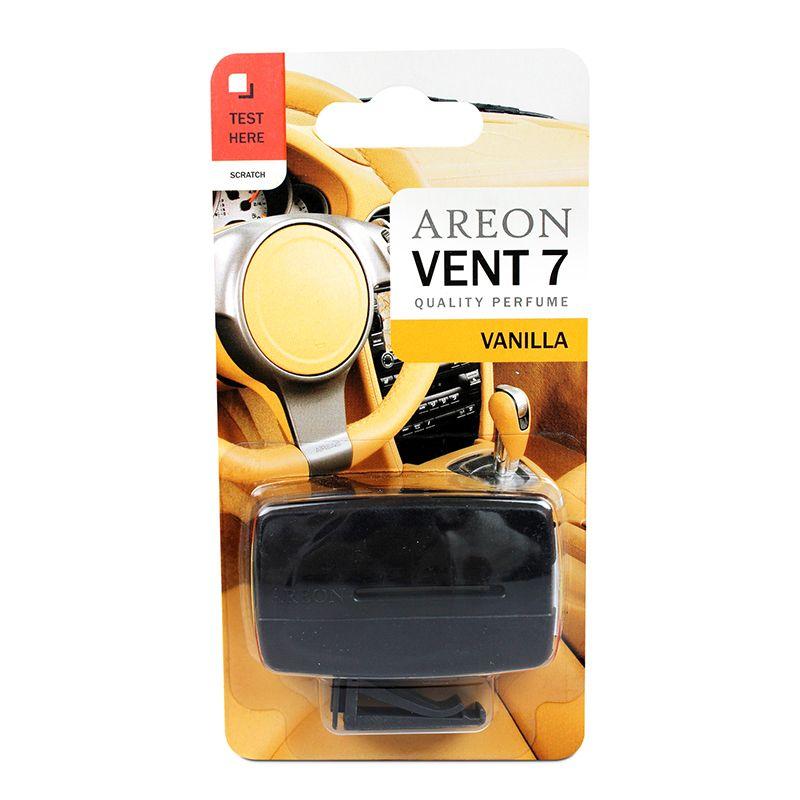 Nước Hoa Cửa Gio điều Hoa Areon Car Vent7 Vanilla 8ml O To
