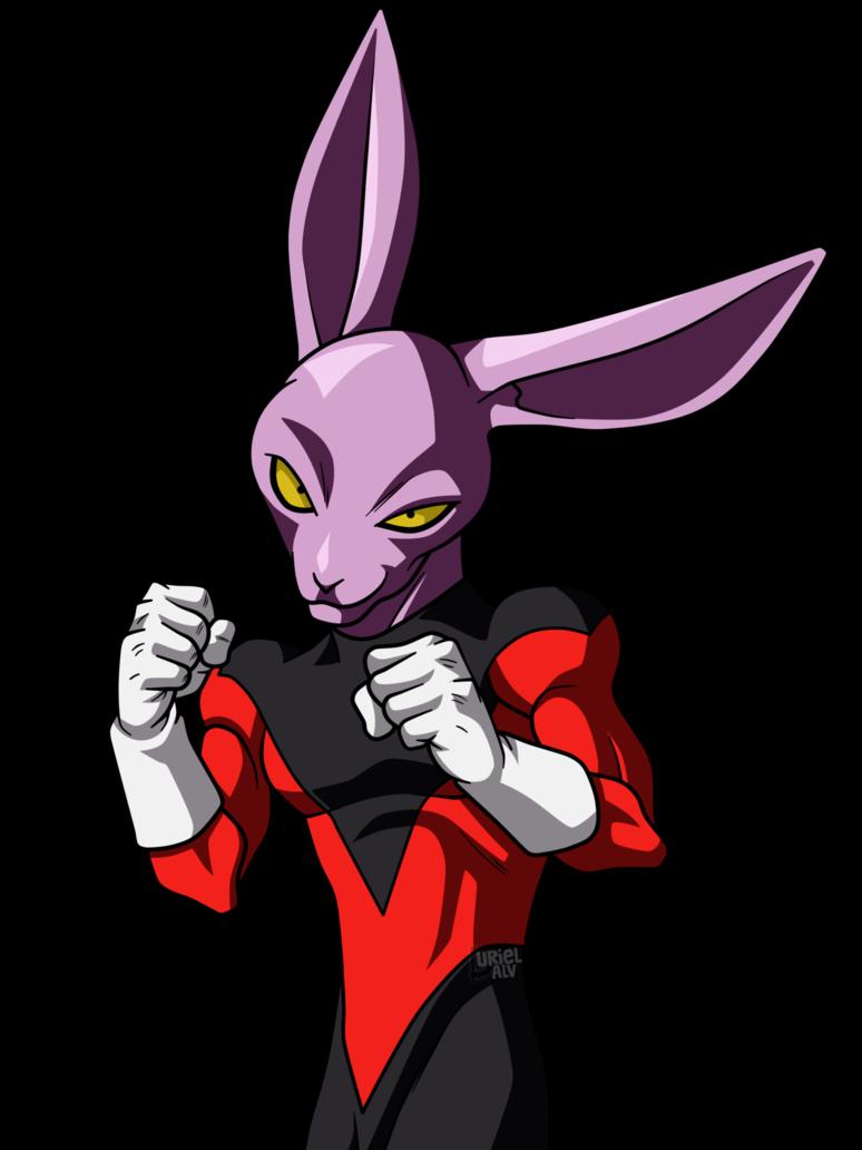 Dyspo By Urielalv Dragon Ball Super Dbz Characters Dragon Ball Z