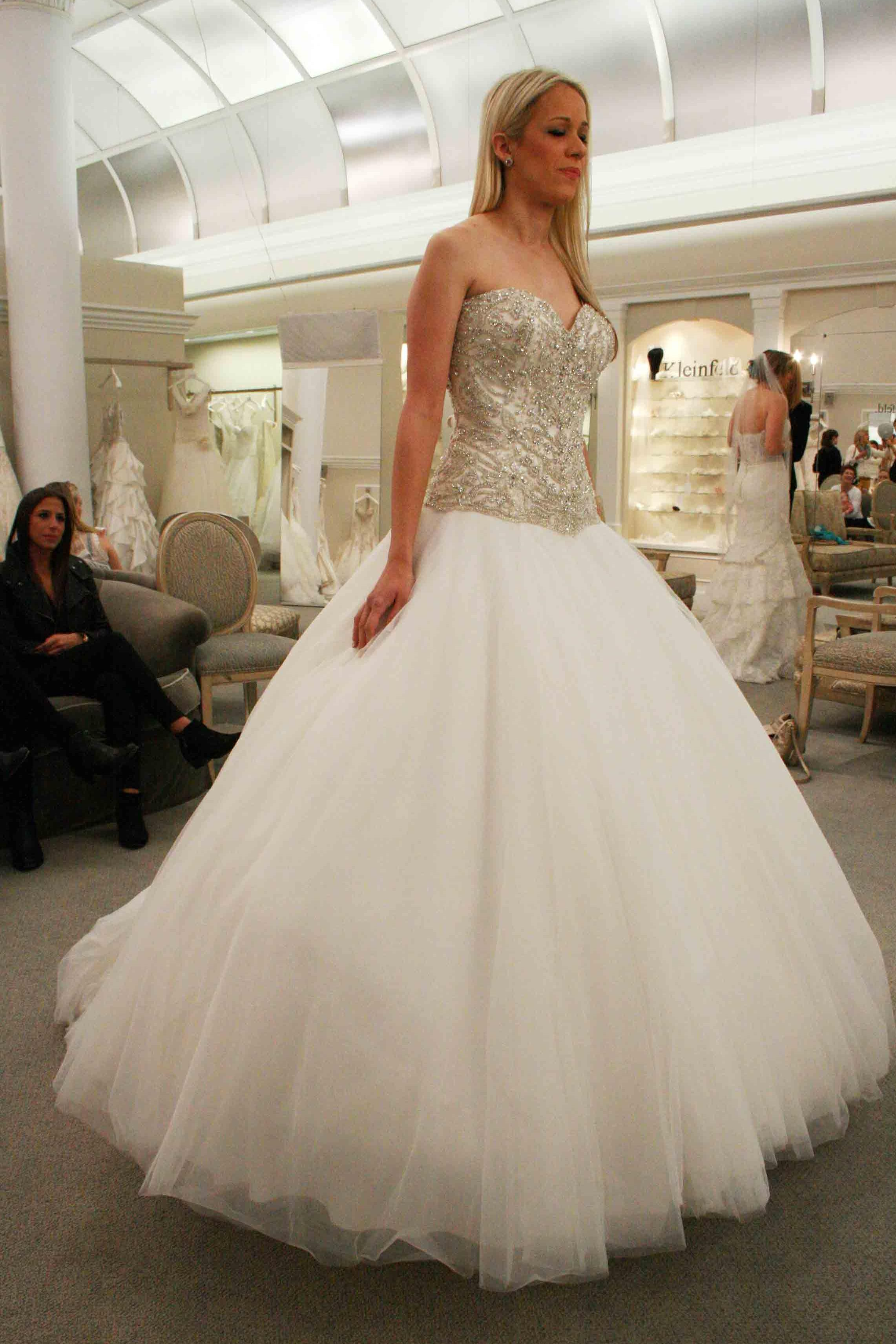 Say Yes to the Dress | Wedding Dresses | Pinterest | Watch full ...