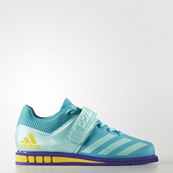 brand new 9d4c8 19899 adidas Powerlift.3.1 Shoes - Womens Weightlifting Shoes