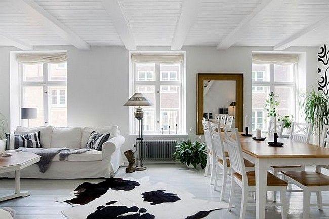 Beautiful Apartment Helsingborg Helsingborg Apartment Modern - Sleek-and-beautiful-apartment-in-sweden