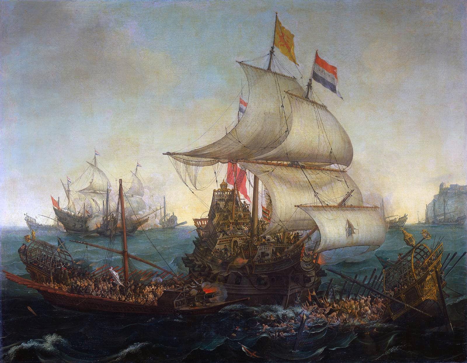 Pin By Ruben Kuipers On V O C Dutch Ships Nautical Art Maritime Painting