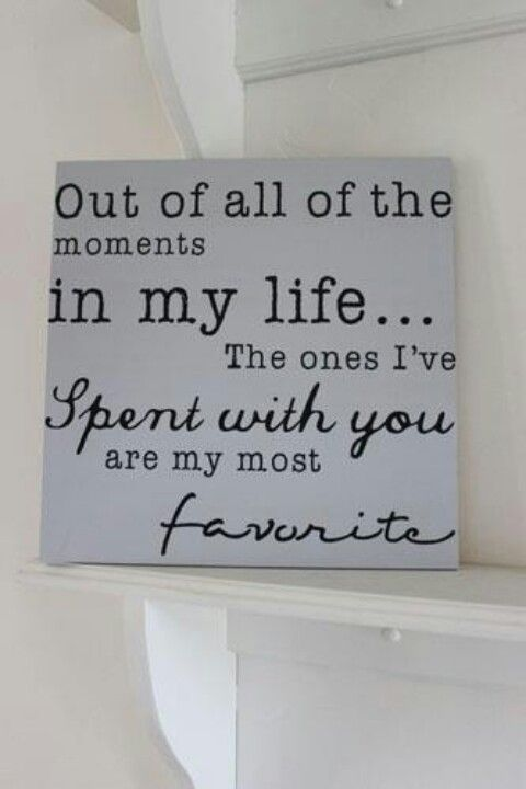 For my two loves...my hubby & son. | Quotes, Love quotes ...