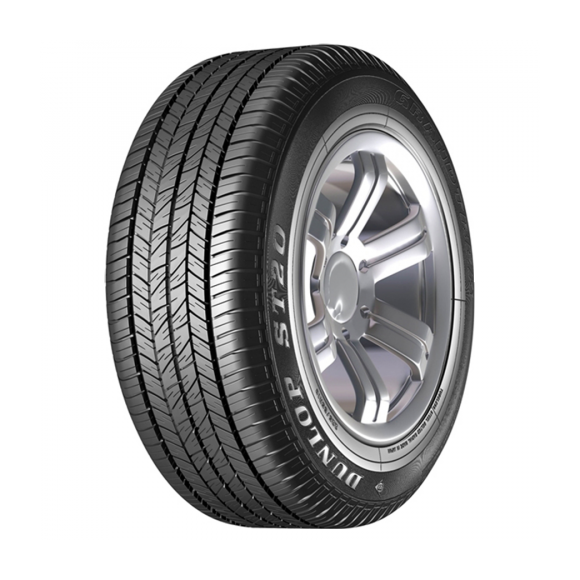 Dunlop 235 60 R16 100h Grtrek St20 Suv E E 2 70 Anvelope Autoturisme In 2020 With Images Suv Dunlop Taurus