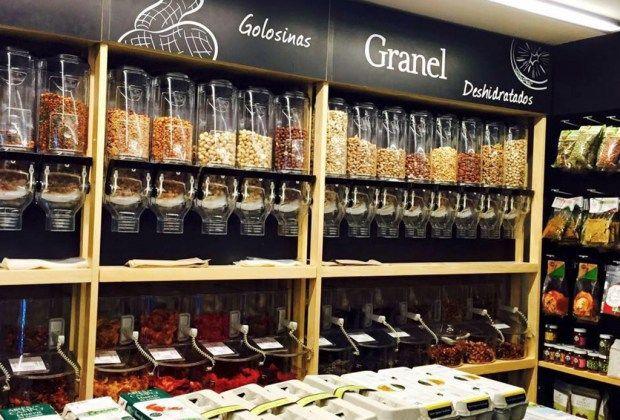 Green Corner Tienda Organica Tiendas Organicas Tienda De Licor Tiendas De Comida