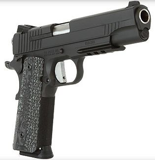 Sig 1911 Extreme 45 ACP, 5 Govt, G10 Grips - Impact Guns | Guns
