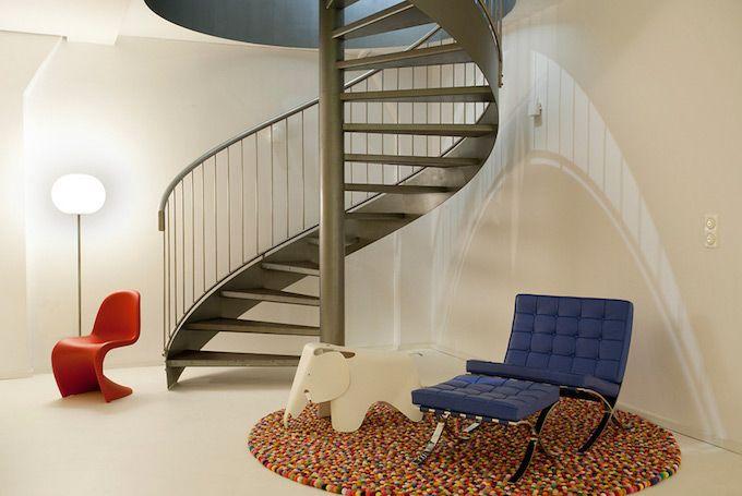 Hans Frick GmbH \u2013 Designer Möbel Showroom