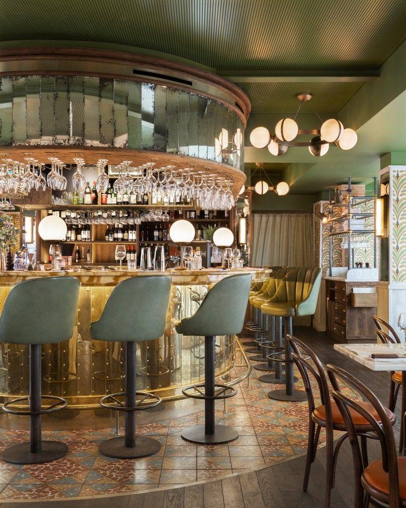 The Flamboyant Club Annabel S Redesigned By Martin Brudnizki