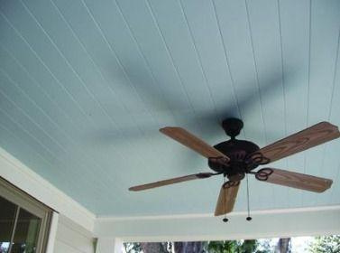 Azek Beadboard Porch Ceiling Porch Ceiling Beadboard Ceiling Recessed Ceiling Lights