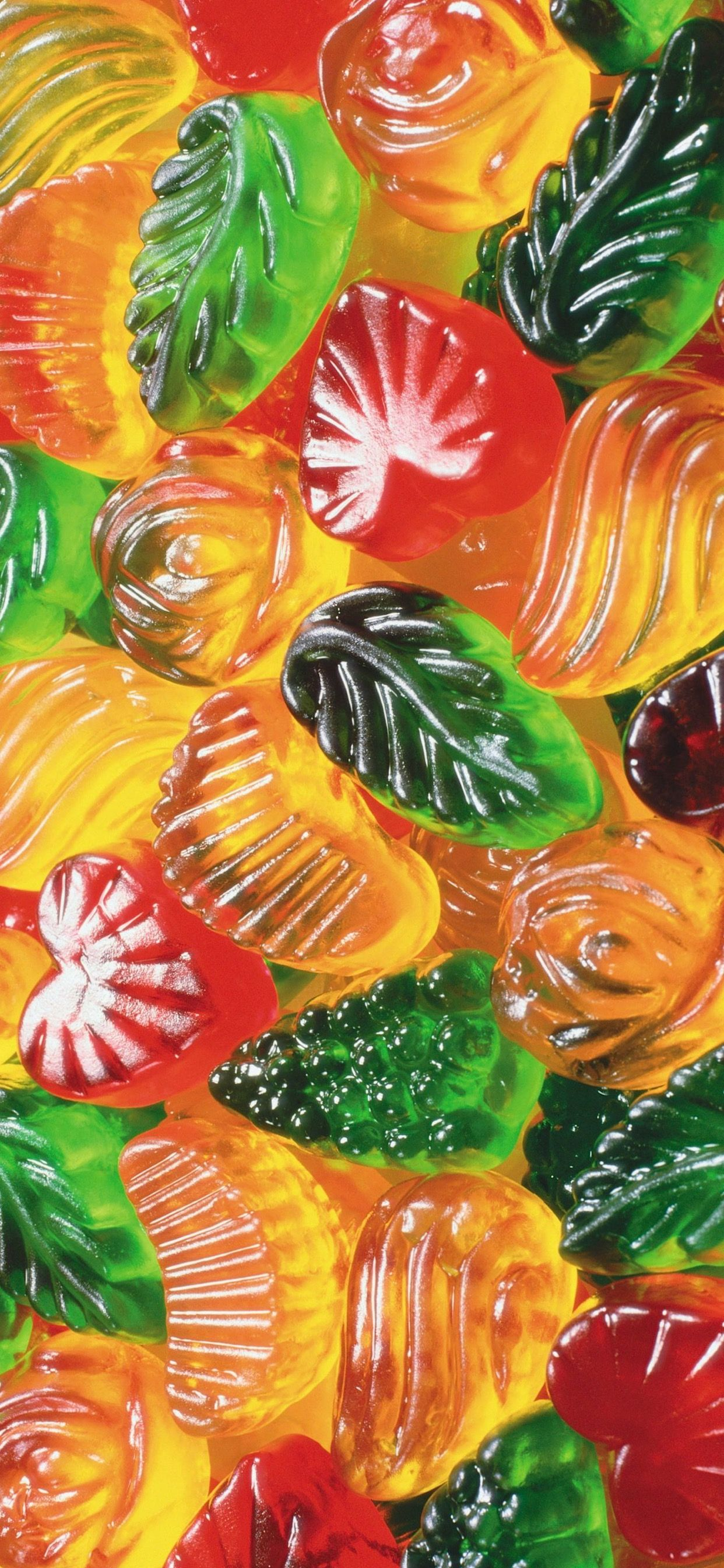 Pin de HD Phone Wallpapers en Food & Drink Caramelos de