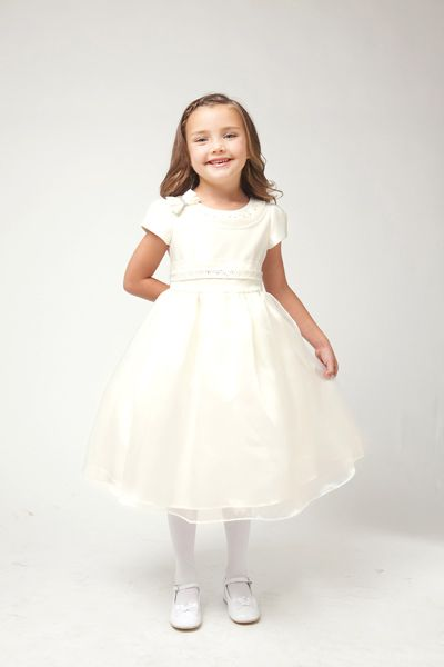 1000  images about Flower Girl Dresses on Pinterest | Tulle dress ...