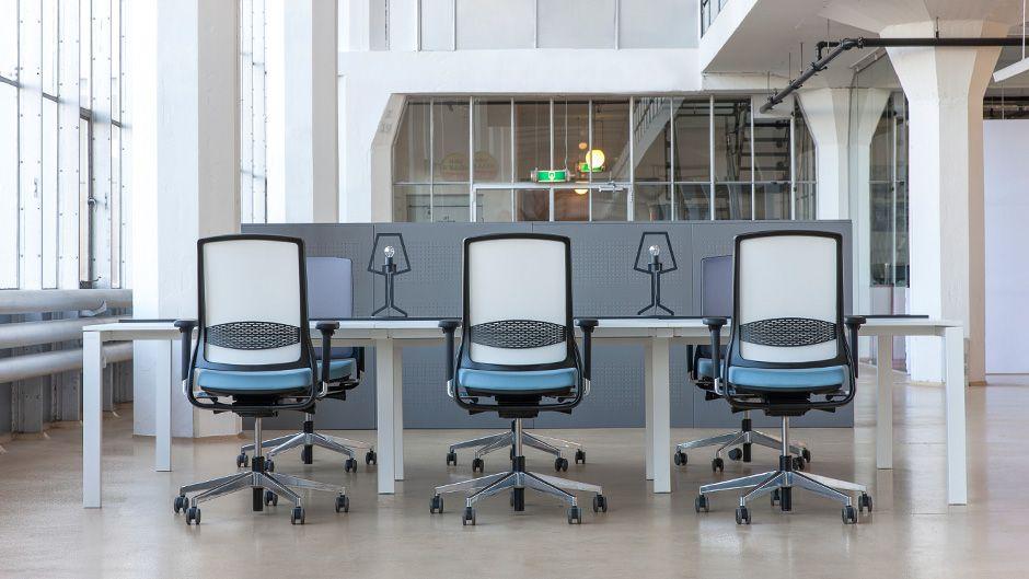 Gispen Zinn Bureaustoel.Gispen Zinn Office Chair By Justus Kolberg 椅 Sofa Design Chair