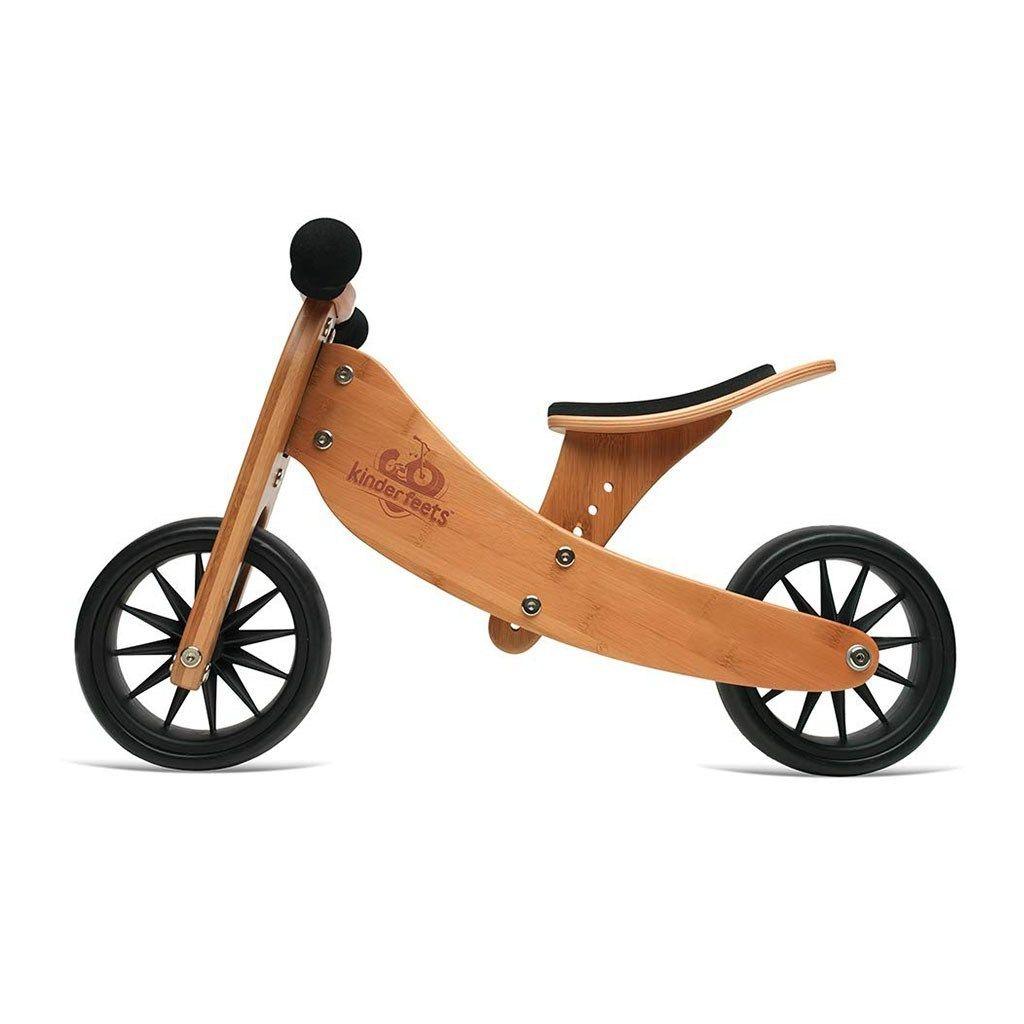 Kinderfeets 2 In 1 Balance Bike And Tricycle Happy Little Tadpole In 2020 Balance Bike Tricycle Bike