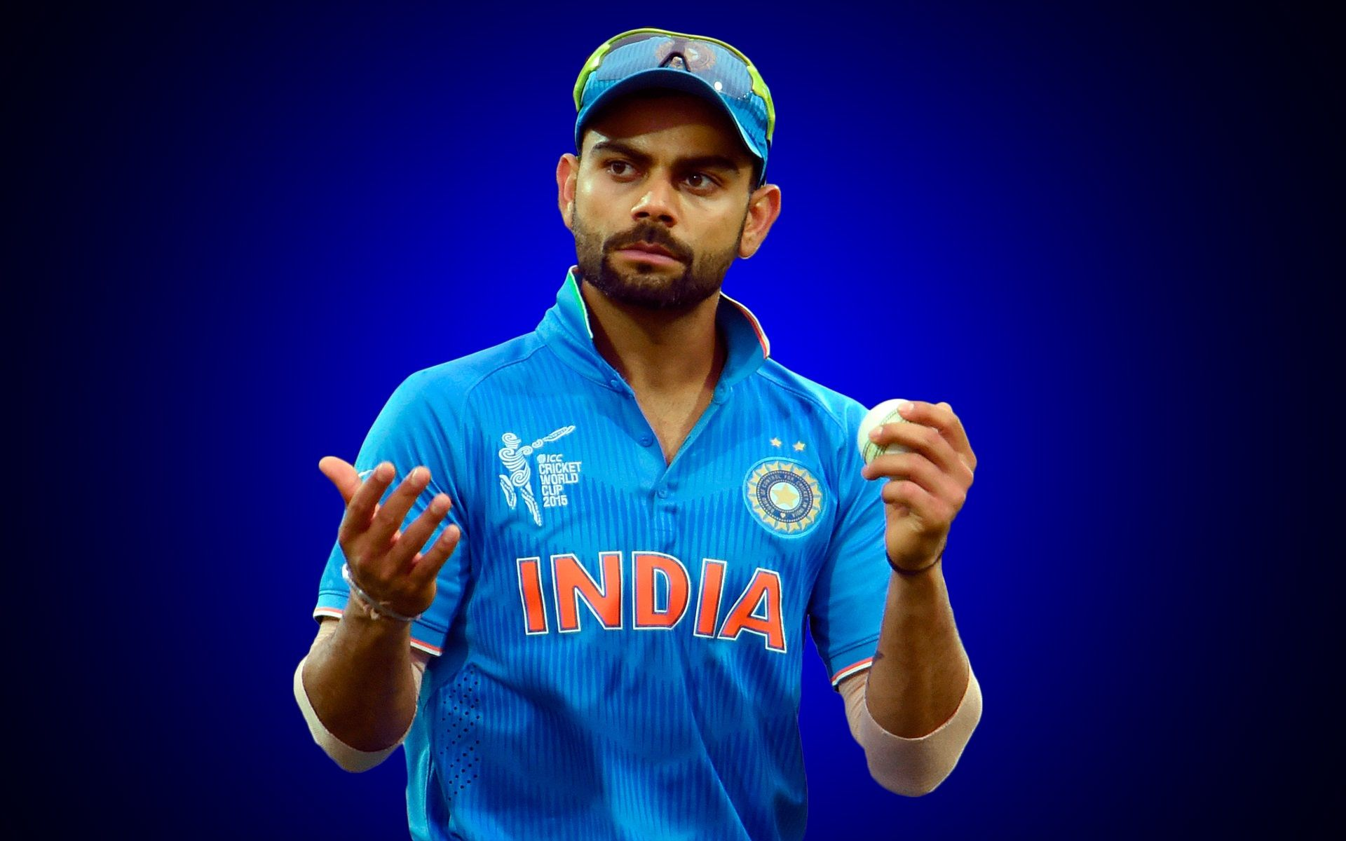 Wallpaper download cricket - Virat Kohli Indian Cricketer Wallpapers Beautiful Hd Wallpaper
