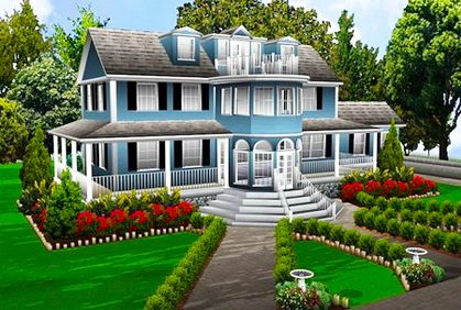 Best Landscape Design Software 2014 Downloads Reviews Landscape Design Software Home Garden Design Cool House Designs