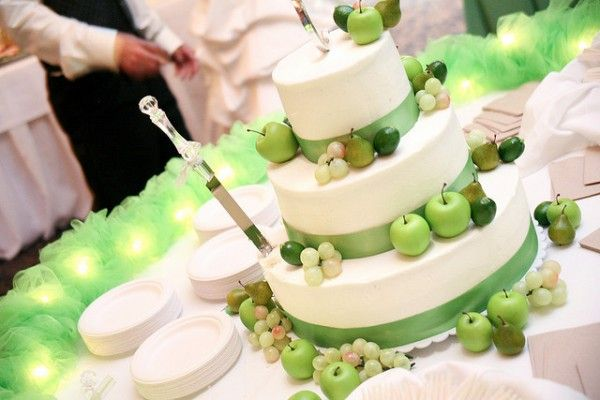 Is it possible To Have a Green Wedding? Most definitely!