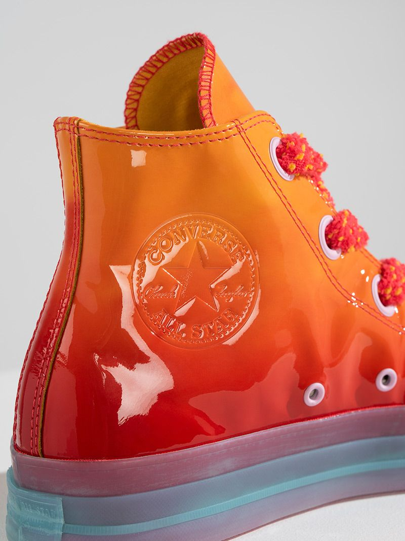 cd0495ace770 CONVERSE x JW ANDERSON - CHUCK 70 Toy - Fucking Young!