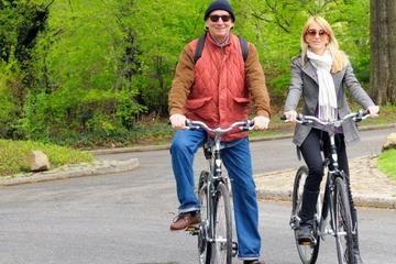 Nyc Central Park Bike Rental New York City Tours New York City