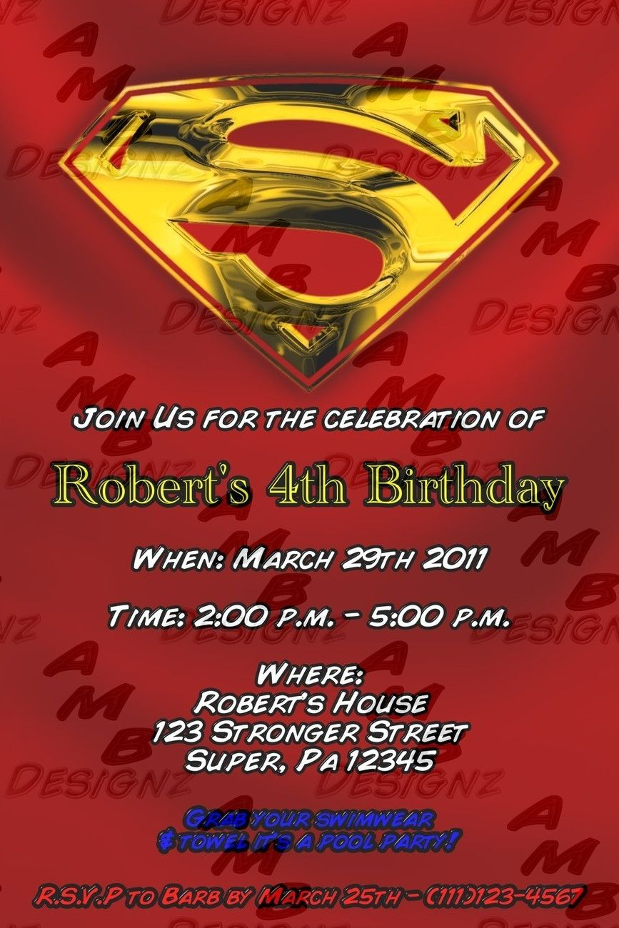 Pin by AMB Designz on Custom Party Invitations | Pinterest | Lego ...