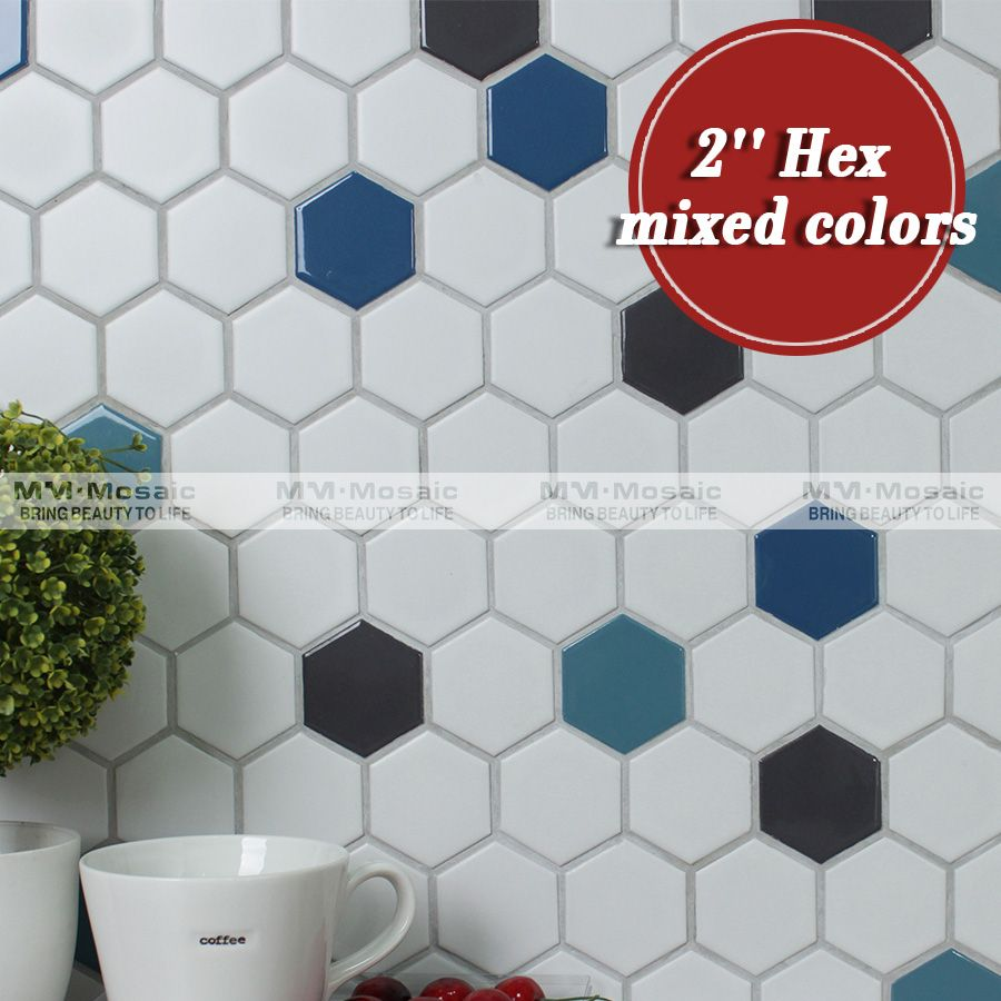 Mm mosaic china 2 inch ceramic mixed colored pattern hexagon mosaic mm mosaic china 2 inch ceramic mixed colored pattern hexagon mosaic tile buy colored hexagon mosaic tilecolored pattern hexagon mosaic tile2 inch mosaic dailygadgetfo Choice Image