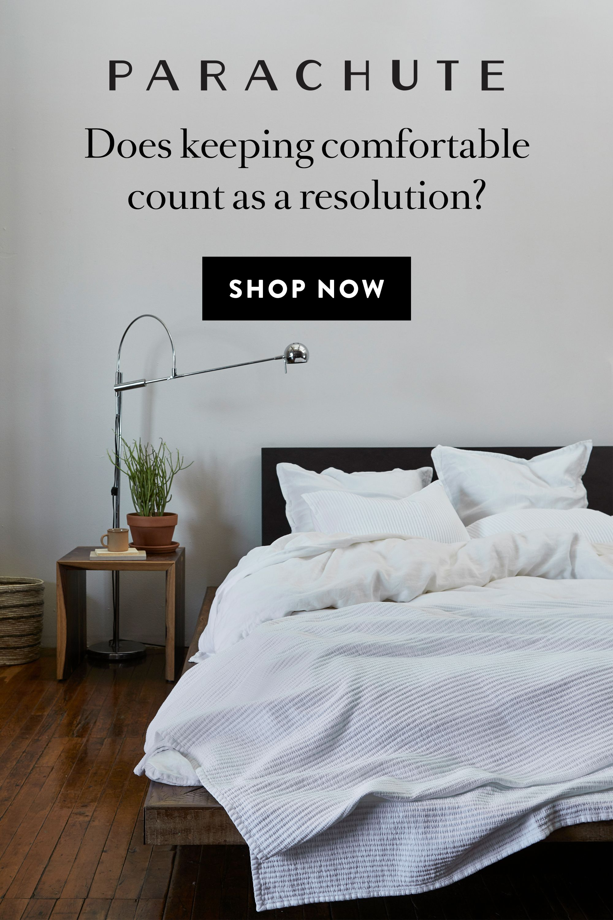 We Make Modern Bedding And Bath Essentials For A More Comfortable Home Discover Our Collections Make Your Bed Modern Bed Bedding And Bath