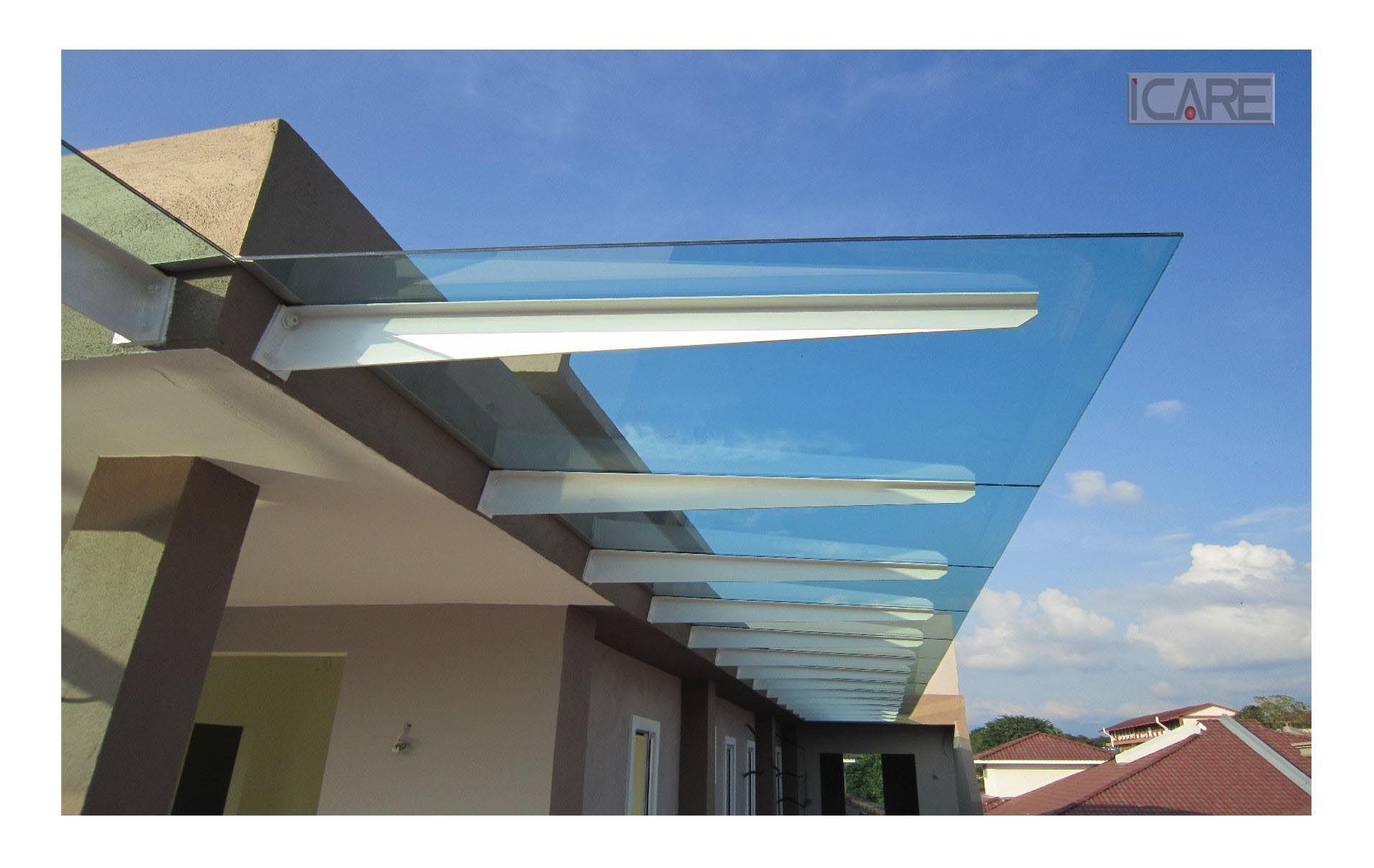 Glass Roof Panels Pergola In 2020 Glass Roof Panels Pergola