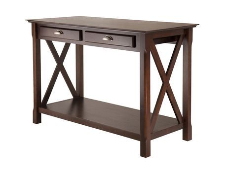 40544 Xola Console Table For Sale At Walmart Canada Find