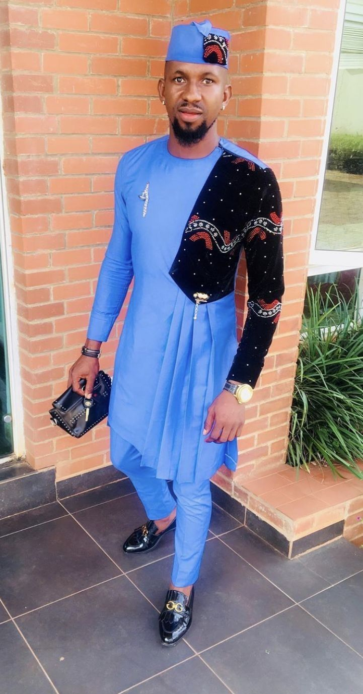 Amazing Senator Matching Outfits For The Men In 2020 African Dresses Men Nigerian Men Fashion African Shirts For Men,Homemade Simple Easy Simple Cute Easy Mehndi Designs For Kids