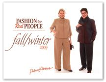 Fashion for Real People!