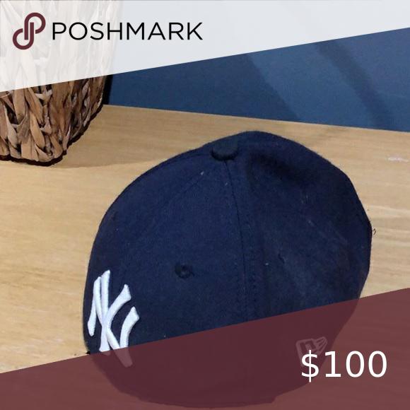 Yankee With No Brim Brim Is Sold Separate Yankee With No Brim Accessories Hats Brim Clothes Design Blue Man