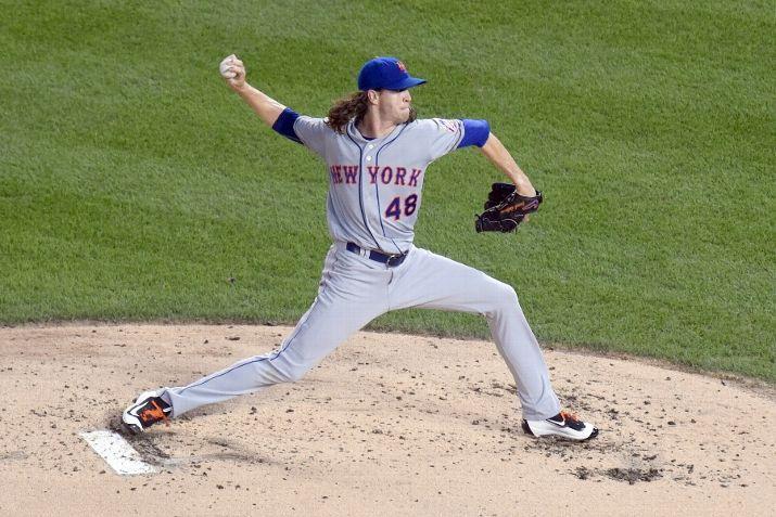 New York Mets vs. Washington Nationals - Photos - September 09, 2015 - ESPN