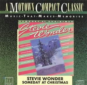 someday at Christmas cd- great Motown Christmas. grew up on it ...