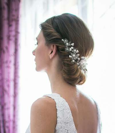 Pin On Slubne Ozdoby Do Wlosow Wedding Hair Accesories